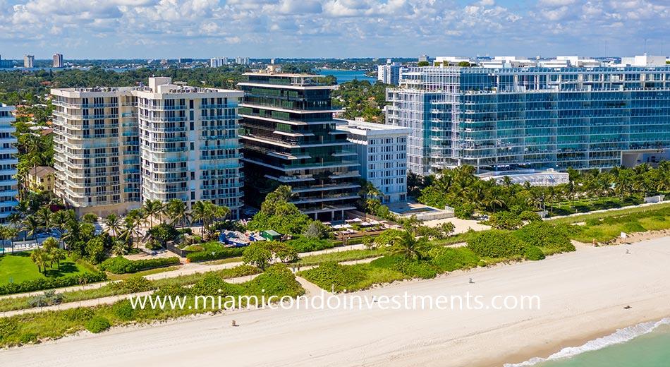 Arte Surfside in Miami Beach