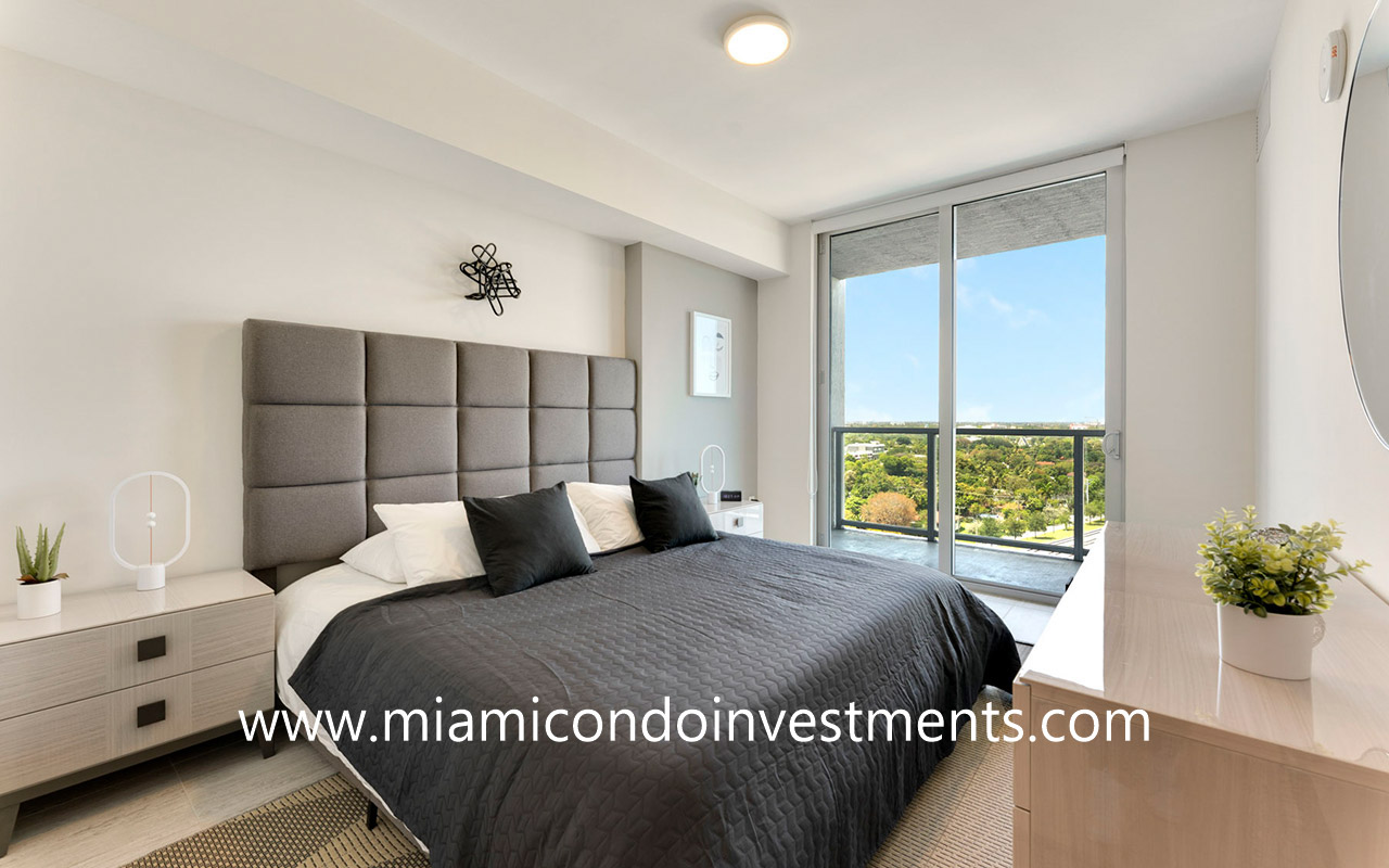 Quadro one bedroom