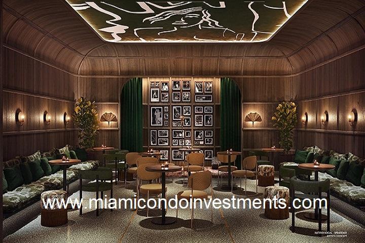 Natiivo Miami Speakeasy