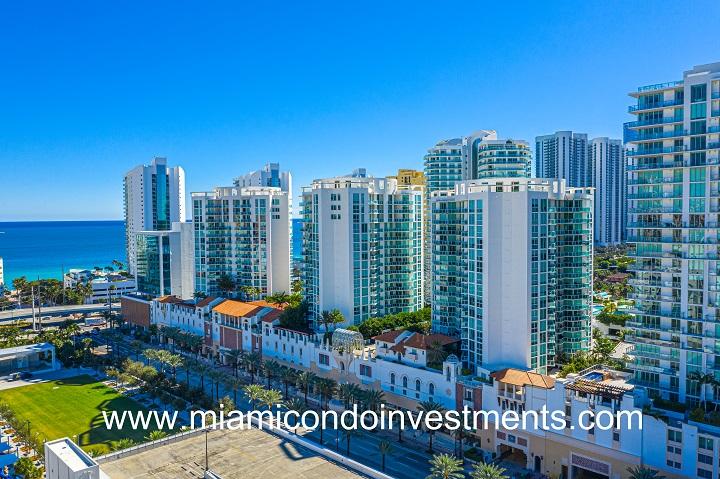 St. Tropez Miami