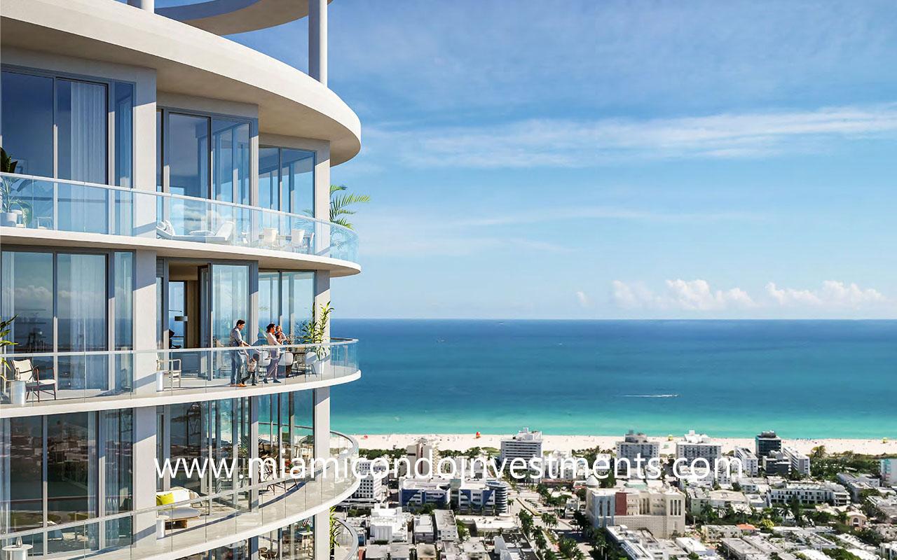 Five Park ocean residences