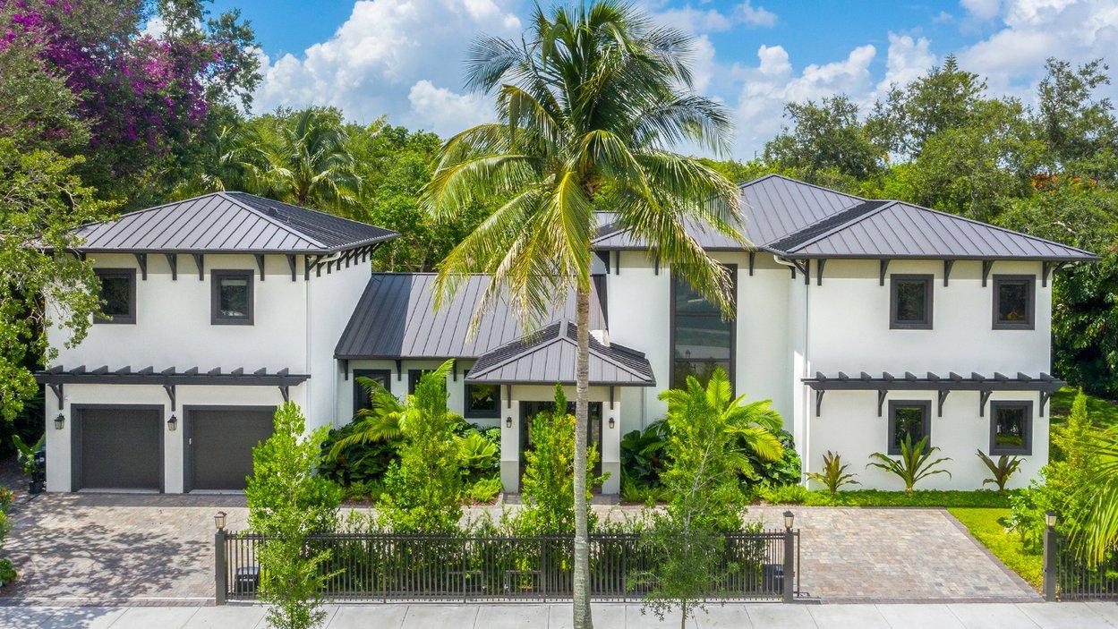 Win this Miami Home
