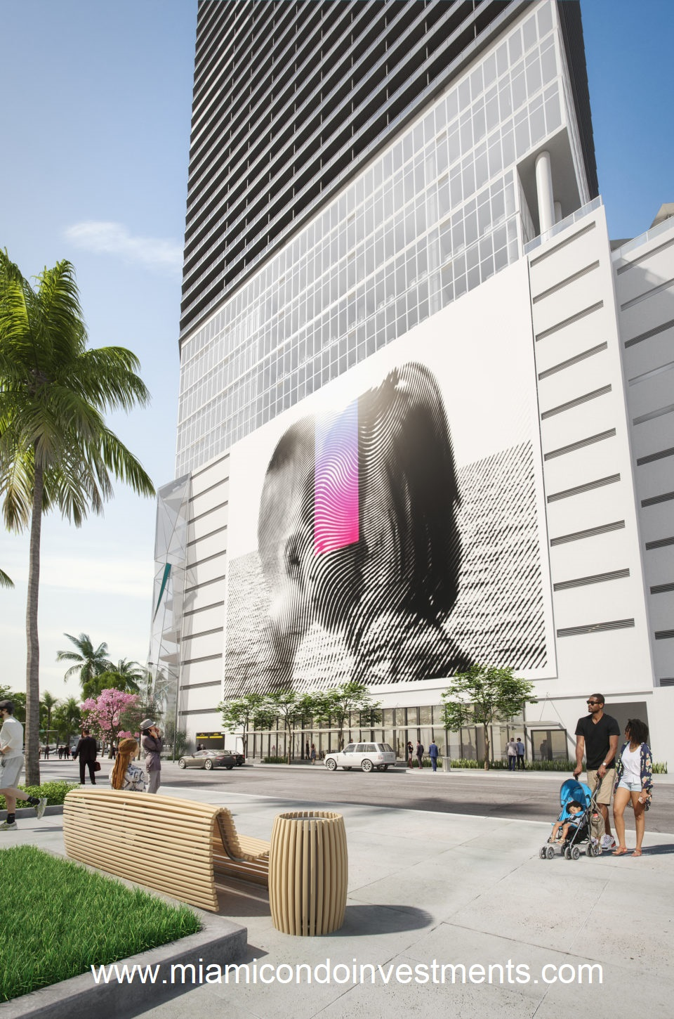 Society Biscayne New Construction