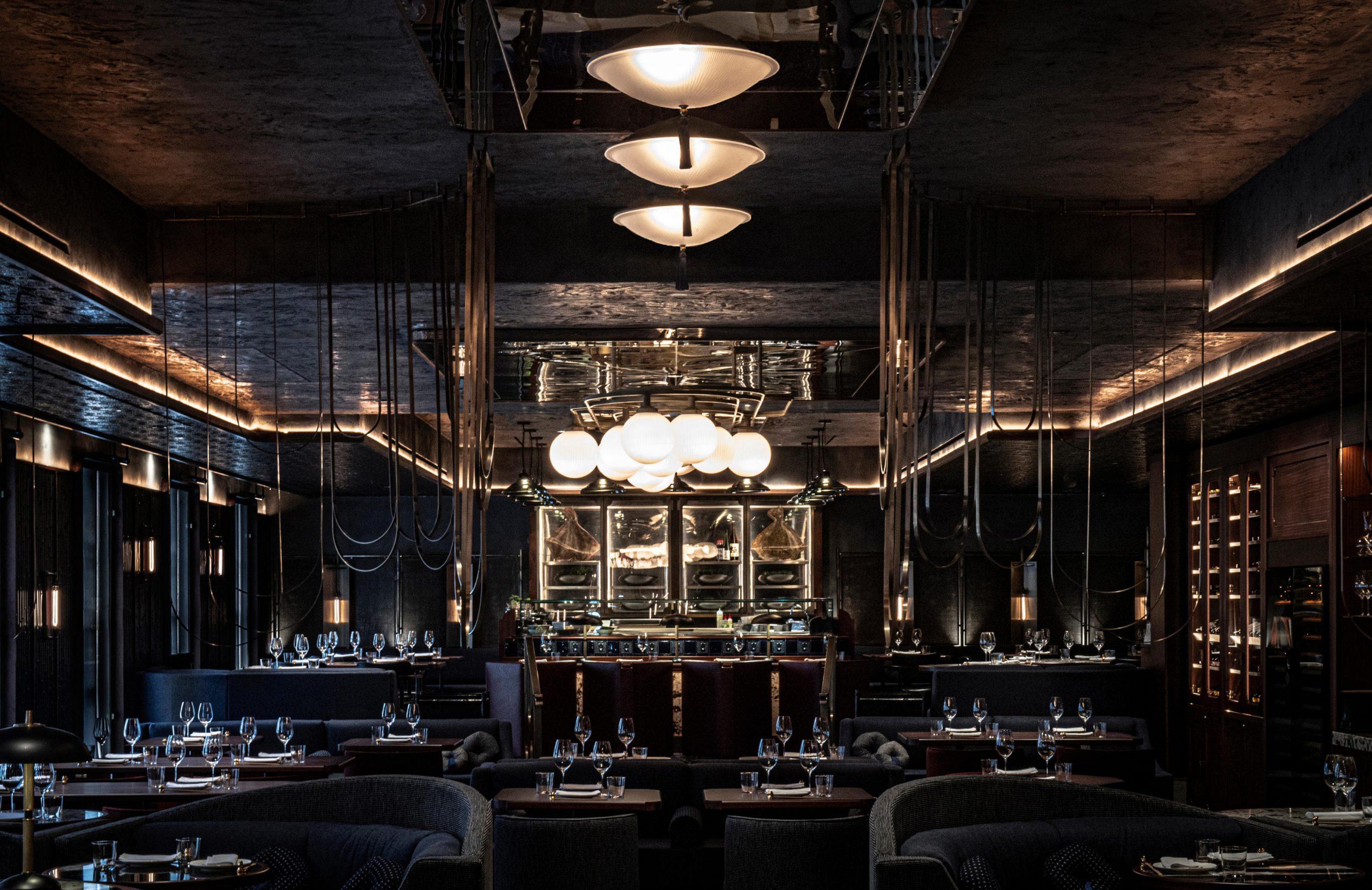 Gordon Ramsay's Lucky Cat Restaurant