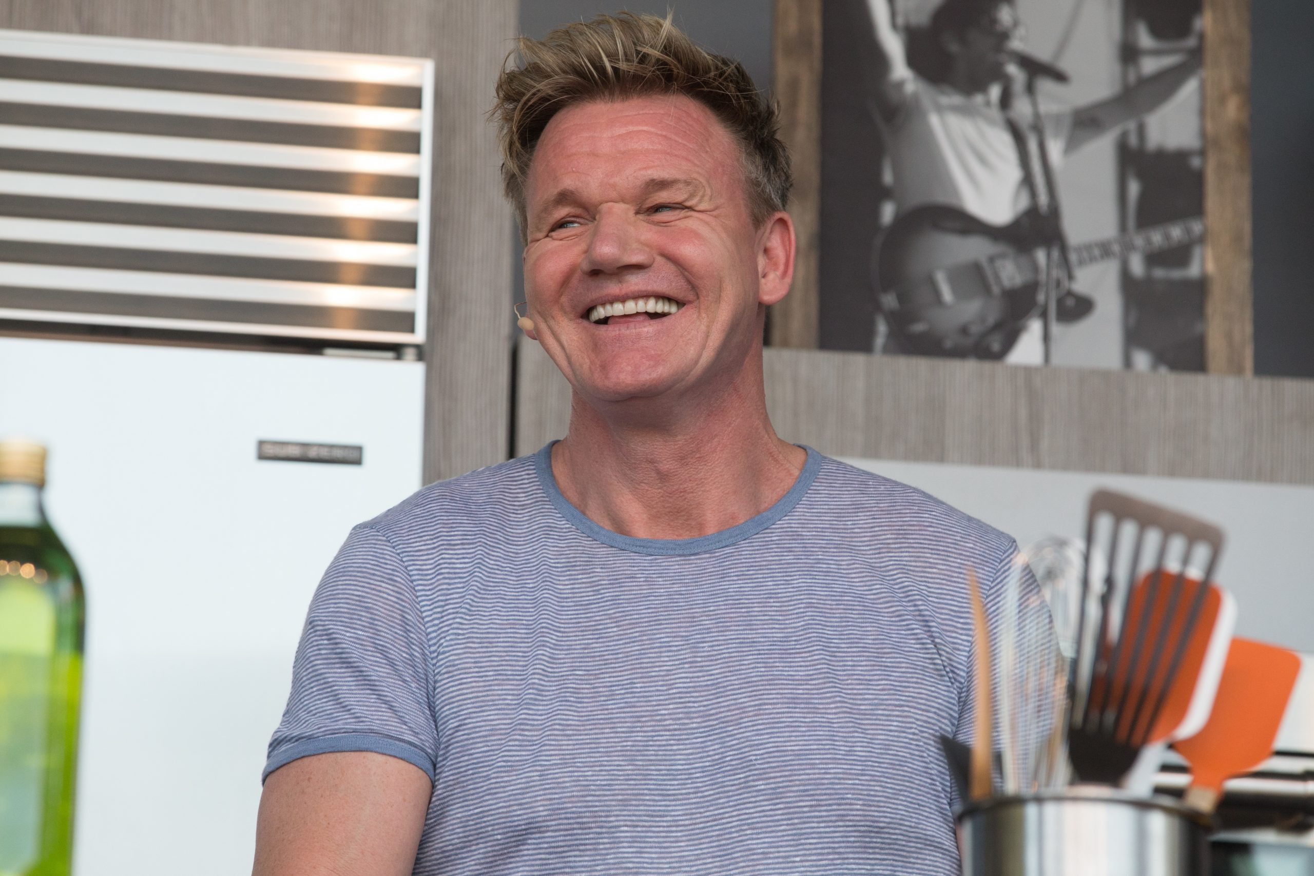 Gordon Ramsay will Open His First South Florida Restaurant