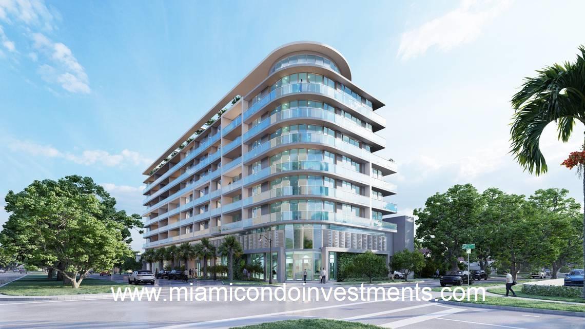 Ambienta Coral Way in Miami