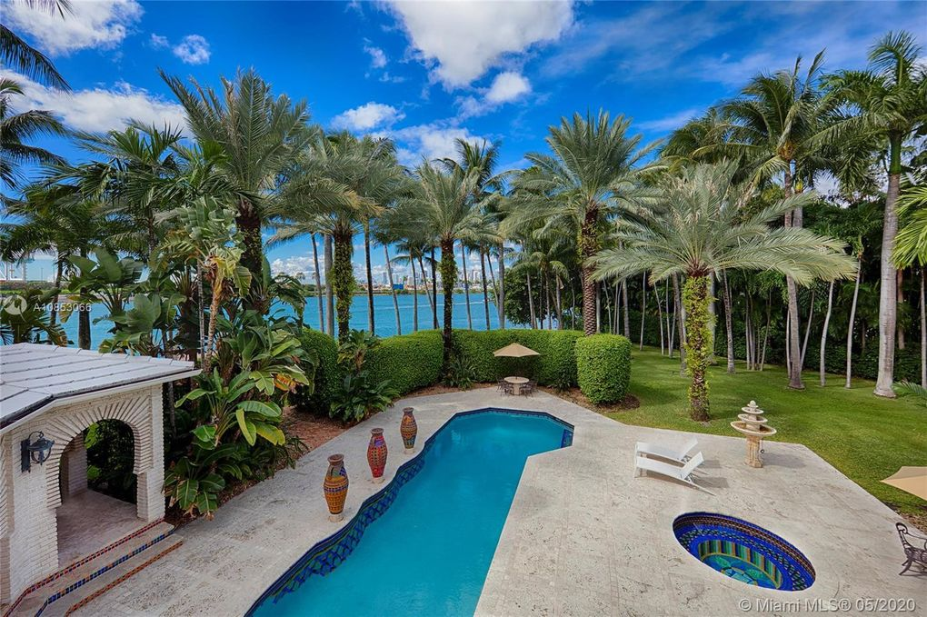 Star Island Miami