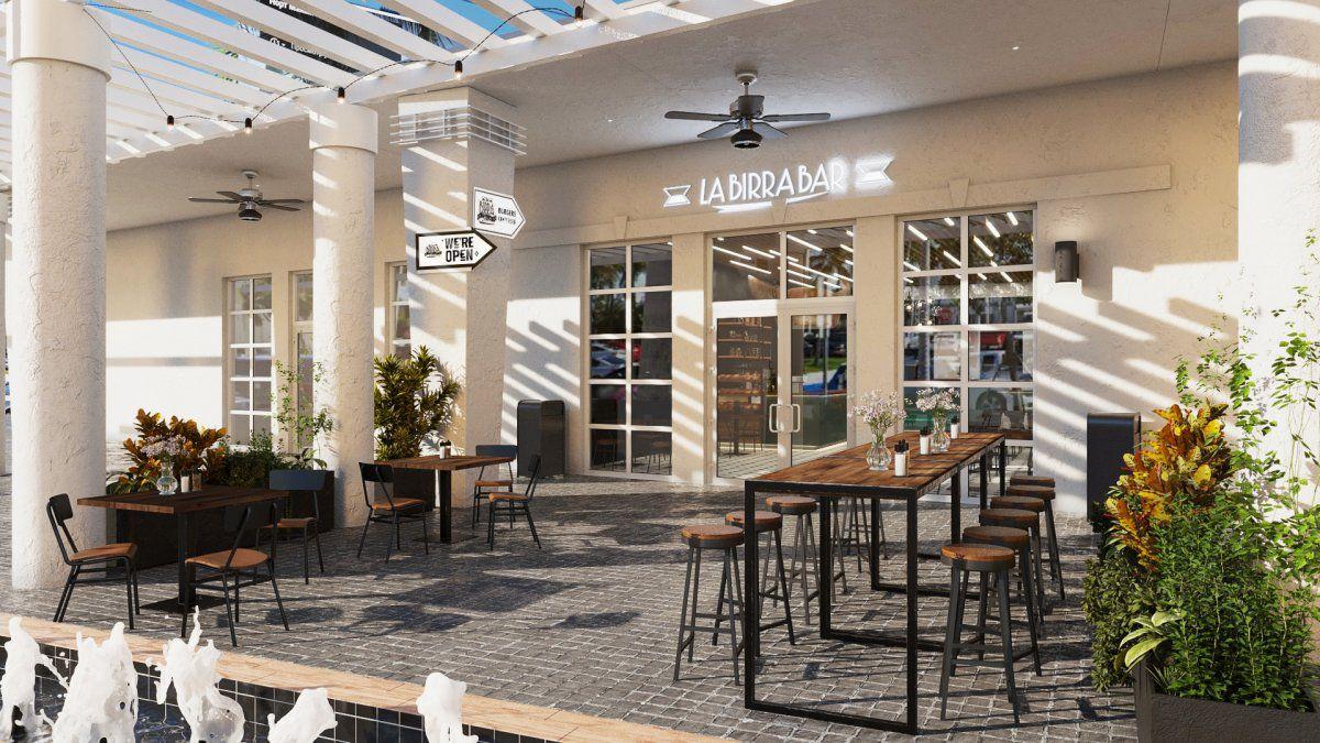 La Birra Bar Opens in North Miami Beach