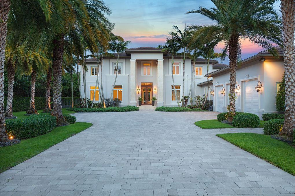 Jimmy Butler's Pinecrest Mansion