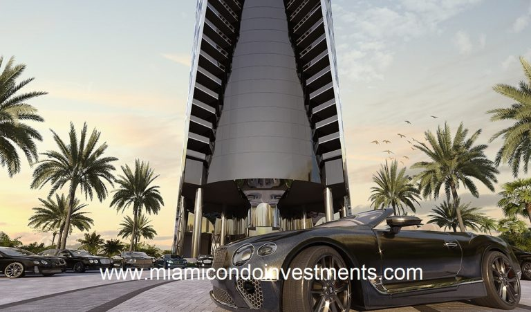 Bentley Residences Unveils New Renderings and More