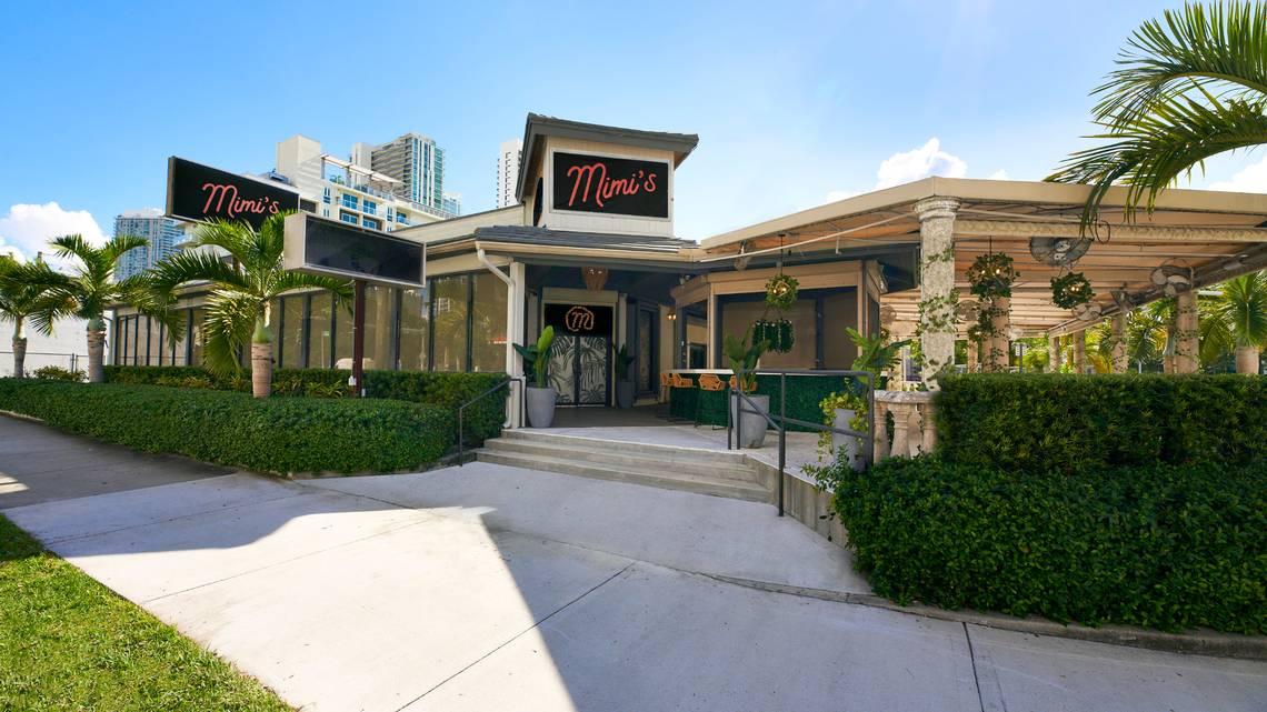 Mimi's Miami Beach