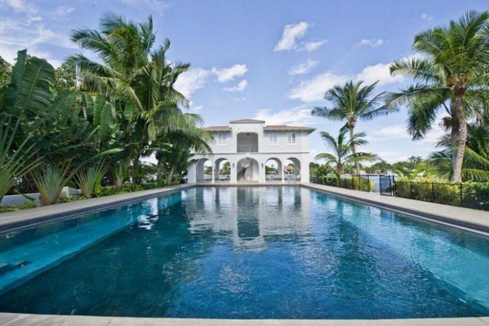 Al Capone's Miami Mansion